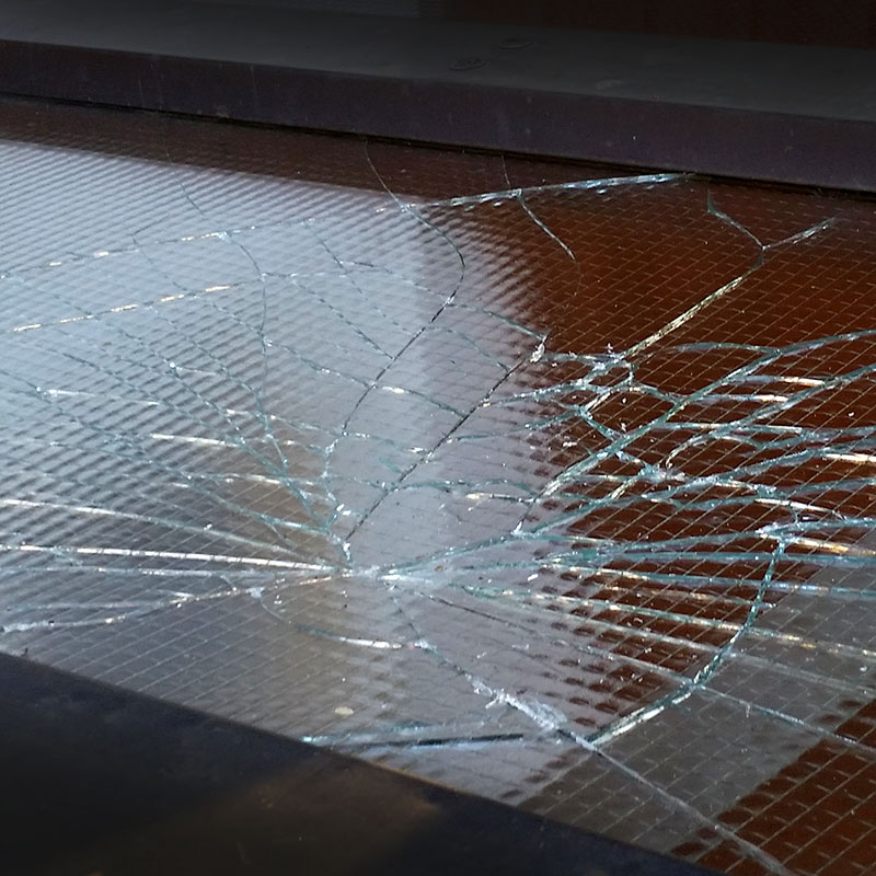 Glas Reparatur Starnberg